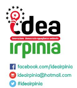 L'Associazione #ideairpinia non va in ferie…#StayTuned 🖒🏞🌈