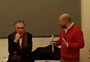 """Scissione, Rocco: """"Renzi rinsavisca. Sarò con Enrico Rossi anche fuori dal Pd"""" – Intervista irpinianews.it"""