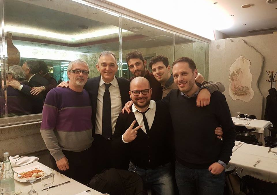 Per cambiare la sinistra, per cambiare l'Italia – RASSEGNA STAMPA, FOTO & VIDEO