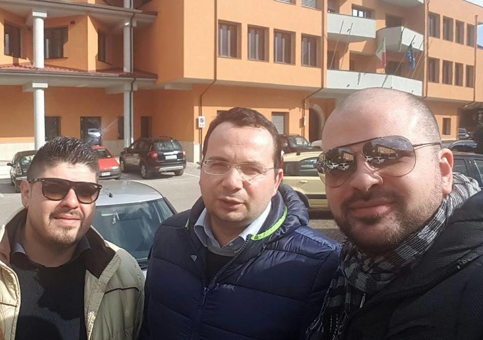 """""""Carnevale morto"""" e """"trekking in maschera"""", martedì 28 Febbraio a Serino"""