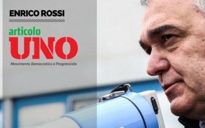 """Il Governatore Enrico Rossi ad Irpinianews: """"Il lavoro al centro del nostro progetto"""" – INTERVISTA"""