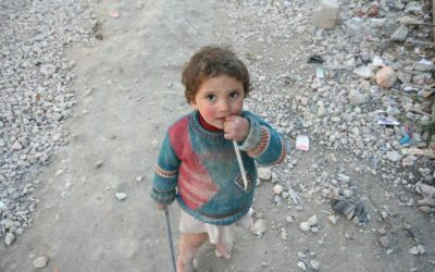 Siria. La strage degli innocenti #RestiamoUmani