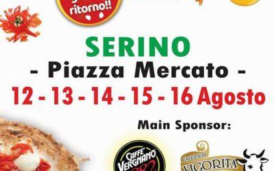 Gran Galà della Pizza, work in progress!