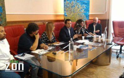 Conferenza stampa di presentazione della XX edizione di Canalarte – REPORTAGE & INTERVISTE