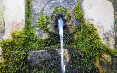 Le novità sull'ordinanza in merito il divieto di utilizzate l'acqua a Serino – VIDEO