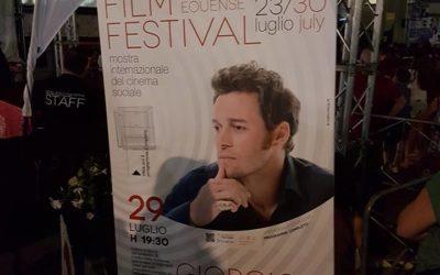 A Vico Equense per il Social World Film Festival – FOTO & VIDEO
