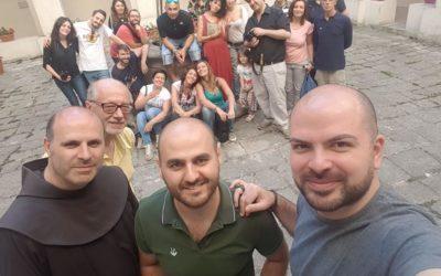 Invasioni Irpine a Serino tra cultura, folklore, natura e la suggestiva storia di Simon Rodia – RASSEGNA STAMPA & FOTO