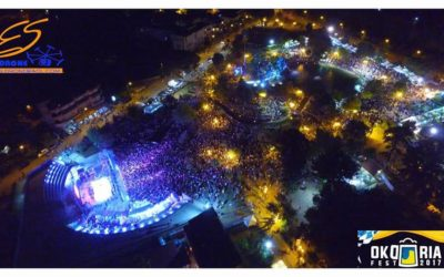 All'Okdoriafest con l'Associazione Cambiamenti Itineranti – FOTO & VIDEO
