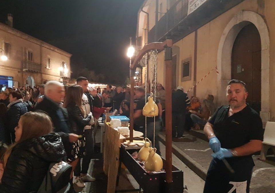 42° Sagra della Castagna di Serino. Bilancio positivo della manifestazione – FOTO, VIDEO & RASSEGNA STAMPA