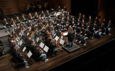 L'orchestra Sonora Junior Sax in concerto, ad Avellino e Salerno, con il Maestro Federico Mondelci – RASSEGNA STAMPA