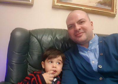 02 Marcello e Federico Rocco junior