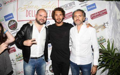 Mentre ad Amici c'è Stefano De Martino noi siamo a lavoro per la II edizione del Gran Galà della Pizza