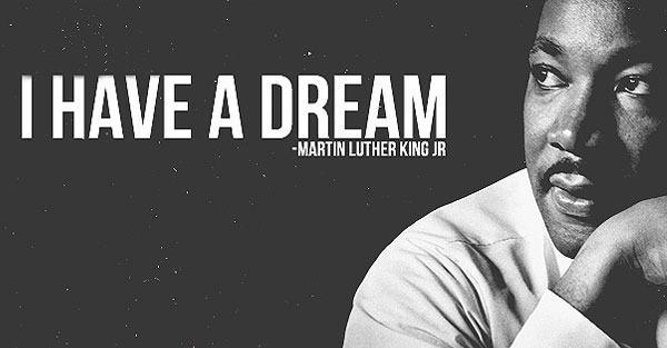 "Martin Luther King: ""I have a dream"" (Io ho un sogno) 04/04/1968-2018 – VIDEO & DISCORSO INTEGRALE"