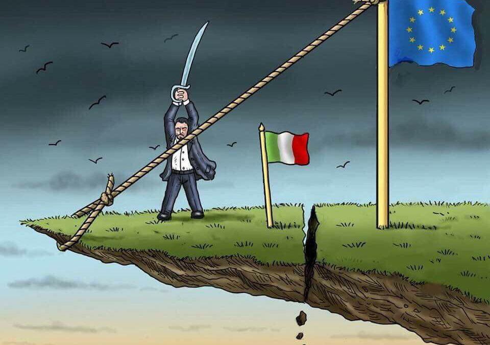 """Io sto con il Presidente della Repubblica Sergio Mattarella – Articolo de """"Il Fatto Quotidiano"""""""