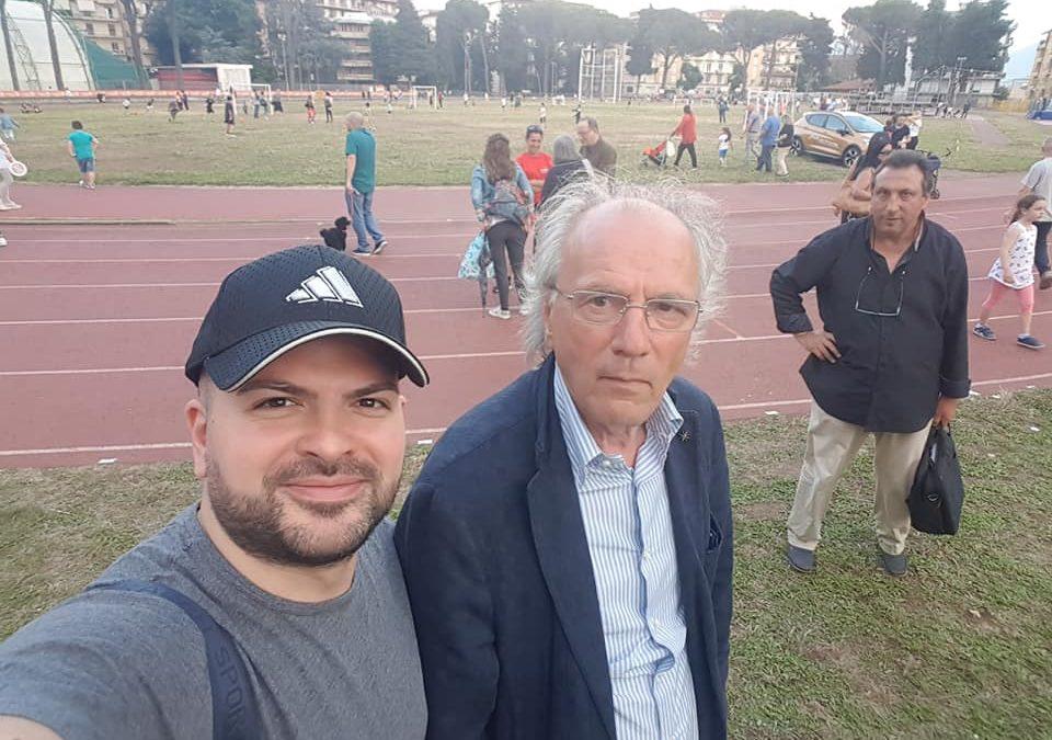 Sport Days 2818 un'eccellenza campana ideata e portata avanti dal delegato CONI Saviano – FOTO & VIDEO