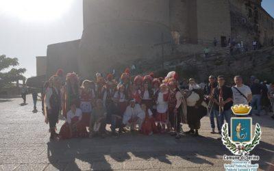 L'Irpinia protagonista, con la Mascarata Serinese, alla manifestazione internazionale Maschere Antropologiche di Tricarico (MT) – FOTO, VIDEO & RASSEGNA STAMPA