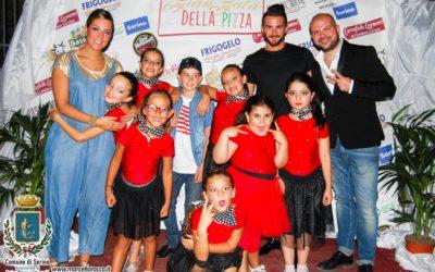 Sabato 16 Giugno tutti al Campo CONI, agli Sport Days, per sostenere i piccoli ballerini della Maestra Deborah Buccino