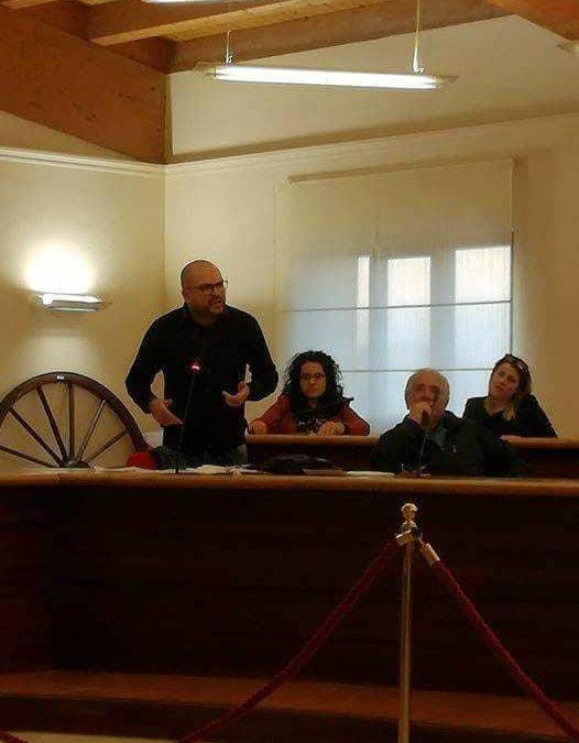 """Risposta alle """"interrogazioni"""" presentate dal consigliere Abele De Luca – DOCUMENTI IN ALLEGATO"""