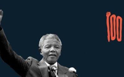 A 100 anni dalla nascita di Nelson Mandela è necessario ripartire dai suoi insegnamenti per costruire un mondo migliore