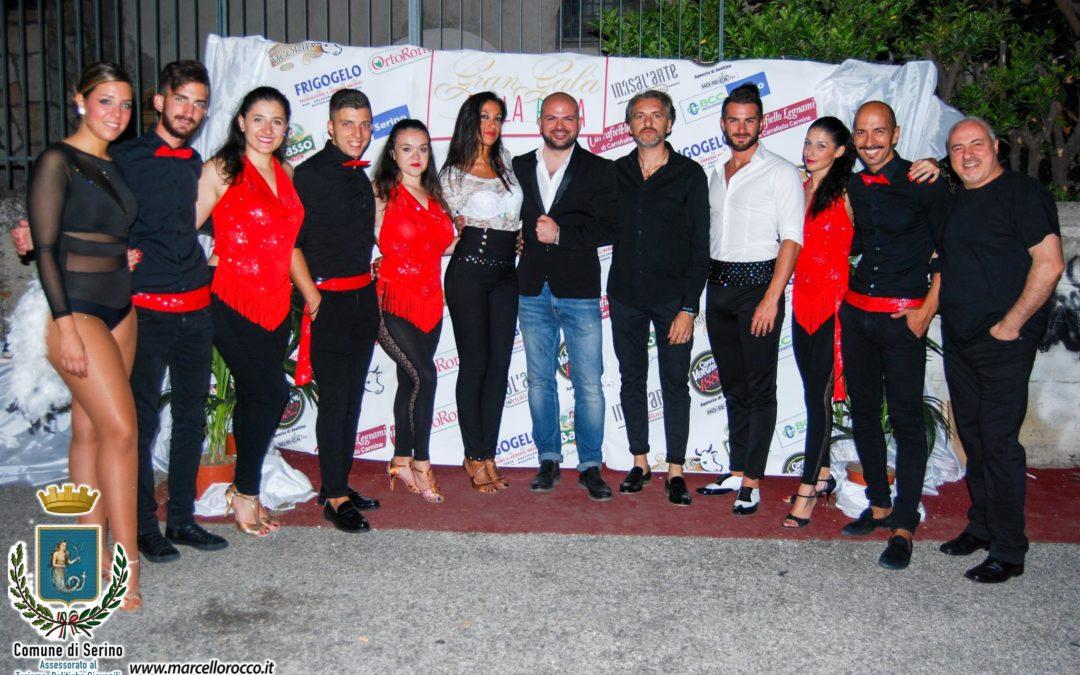 Il Gran Galà della Pizza entra nel vivo con la serata caraibica di ferragosto e l'attore Gabriel Garko – SERVIZIO TV CAMPANIA TUBE CHANNEL & RASSEGNA STAMPA