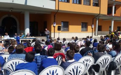 """Rocco: Aderiamo alla campagna promossa dall'ANCI  """"Educazione alla Cittadinanza"""" per ricominciare a sperare nel futuro – DOCUMENTI & RASSEGNA STAMPA"""
