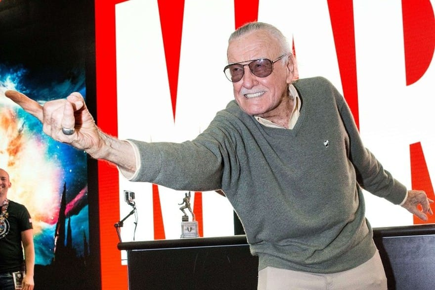 Stan Lee un Supereroe per intere generazioni. Rimarrai per sempre nei nostri cuori – RASSEGNA STAMPA