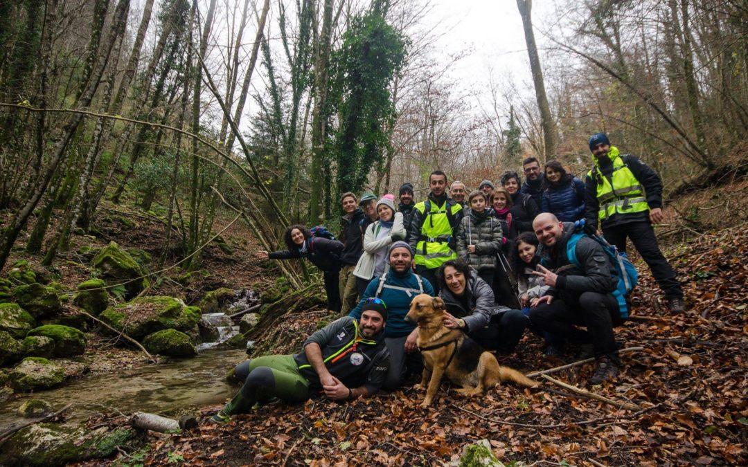 Sabato 15 appuntamento conclusivo con la 3° edizione di Serino Photo Trekk in memoria di Vincenzo 'o Parente – FOTO, VIDEO & RASSEGNA STAMPA