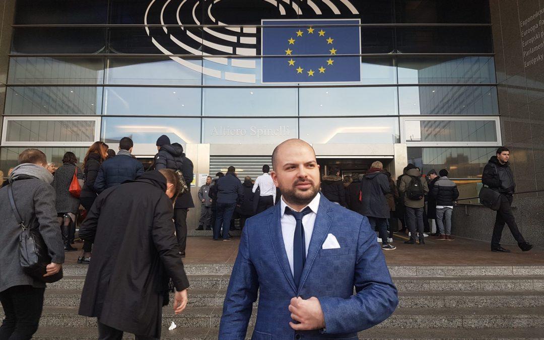 """Emergenza centri di accoglienza a Serino. Rocco: """"Informati Salvini e Sibilia. Le intimidazioni non mi fermeranno!"""" – VIDEO & RASSEGNA STAMPA"""