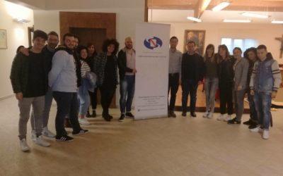 Vi presentiamo il nuovo Forum dei Giovani di Serino – RASSEGNA STAMPA