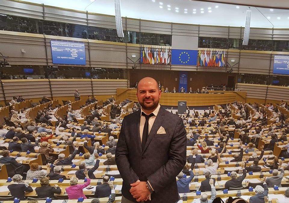 Dichiarazione di voto. Elezioni europee  26 Maggio 2019 – VIDEO & MATERIALE ELETTORALE