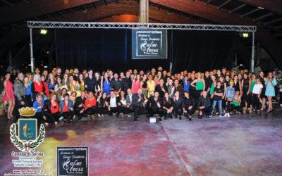 """A Serino, domenica 9 Giugno, in scena la 2° edizione de: """"La danza è vita"""" – LOCANDINA, VIDEO SPOT & RASSEGNA STAMPA"""