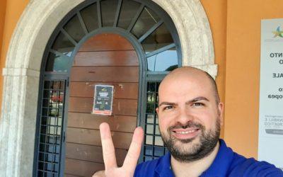 """Il mio impegno per Serino continua più forte di prima. Prossimo appuntamento: """"Passeggiata Ecologica"""" – FOTO"""