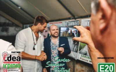 VIDEO INTERVISTA a Francesco Monte realizzata per stylise.it – FOTO