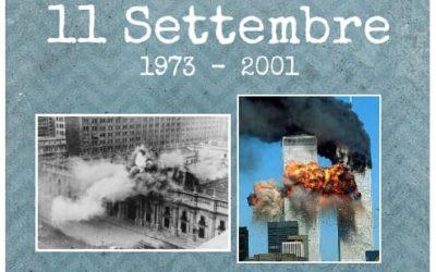 11 Settembre 1973/2001. Per non dimenticare – APPROFONDIMENTO