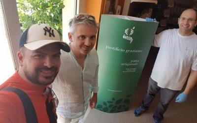 Pastai di Serino di Ivan e Marco Graziano, un'eccellenza Made in Irpinia – VIDEO