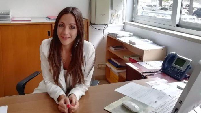 Maria Luisa D'Onofrio a 31 anni è la preside più giovane d'Italia – INTERVISTA realizzata per stylise.it