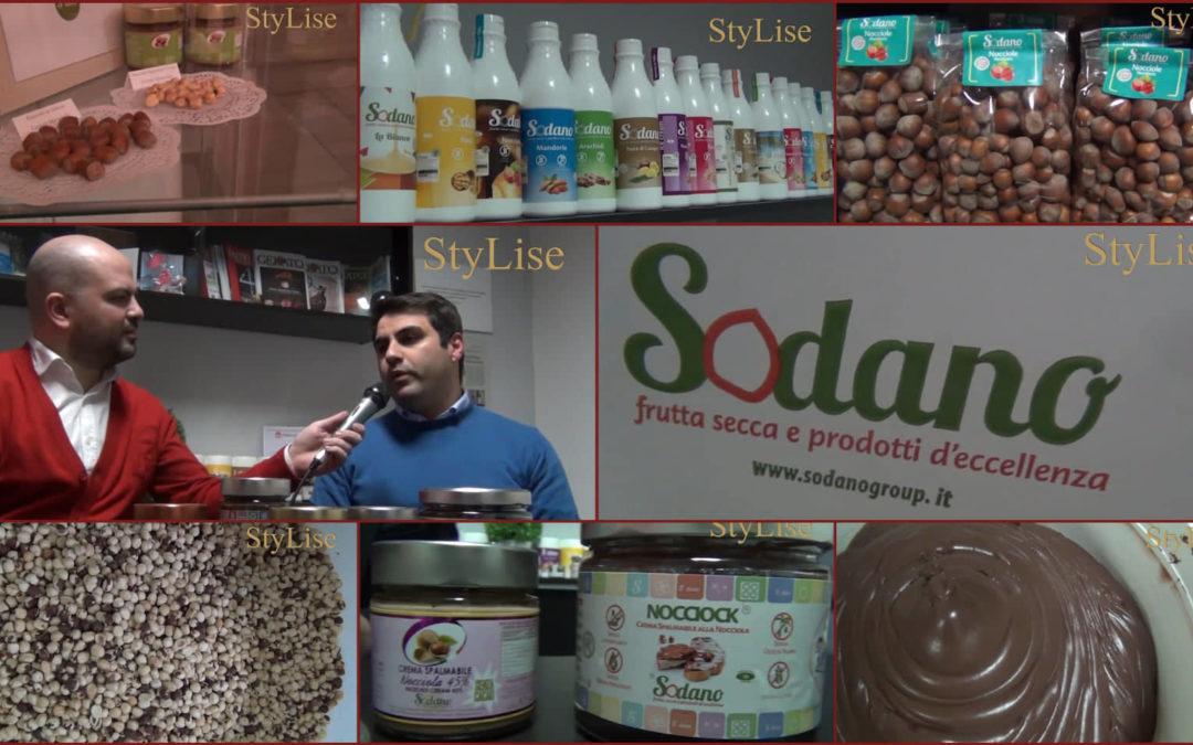 La nocciola made in Italy nel mondo, parola a Francesco Sodano – VIDEOINTERVISTA realizzata per stylise.it – FOTO & VIDEO