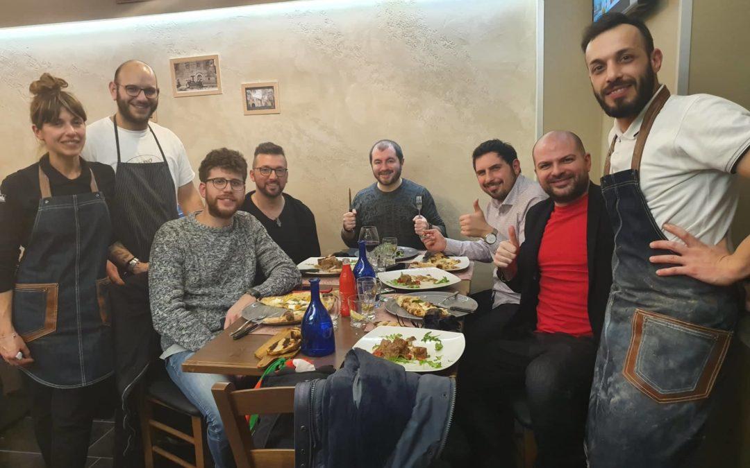 """Rubrica: """"A tavola con Rocco"""". Recensione """"A' Matrella LAB"""" di Serino (AV) – FOTO"""