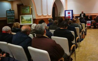 """Grande partecipazione per la presentazione del libro """"Storia dell'Italia corrotta"""" di Sales e Melorio – VIDEO, FOTO & RASSEGNA STAMPA"""