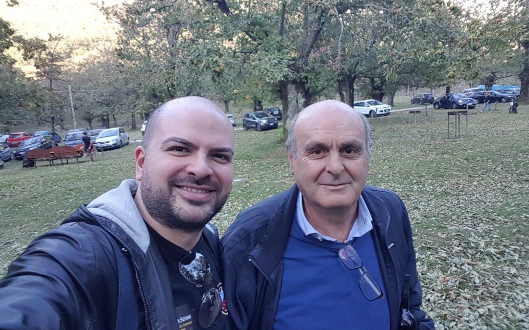 """Con il prof. Isaia Sales per la: """"Cultura della legalità"""" – APPROFONDIMENTO"""