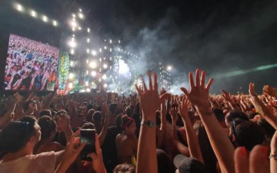 """5 anni senza Pino Daniele. il ricordo attraverso il """"Jova Beach Party"""" – VIDEO & REPORTAGE"""