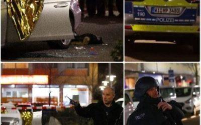 Solidarietà alla comunità turca colpita, in Germania, da un attentato terroristico di estrema destra – APPROFONDIMENTO