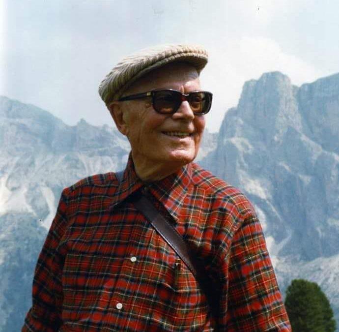 A 30 anni dalla sua scomparsa il Presidente Partigiano Sandro Pertini rimane un esempio di vita per tanti di noi – VIDEO