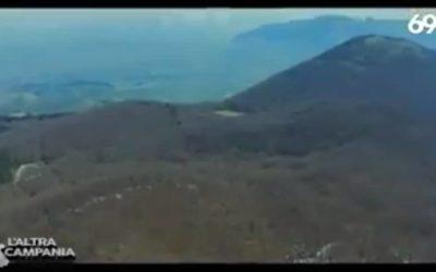 Monte Terminio, una meraviglia nel cuore dell'Irpinia – VIDEO