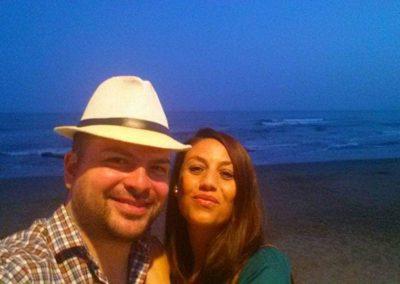 11 Marcello Rocco e Valentina Spata