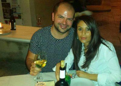 12 Marcello Rocco e Valentina Spata