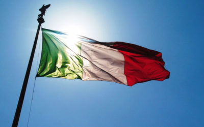Nella nostra ora più buia è il momento di non perdere la speranza. Italia resisti, rivedremo presto la luce! – APPROFONDIMENTO