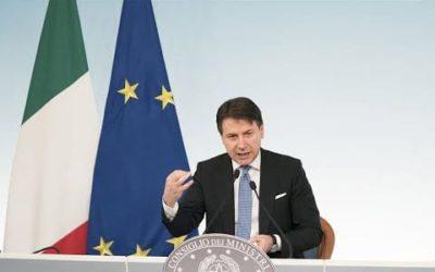 """Aggiornamento coronavirus 9 Marzo. L'Italia intera diventa """"zona rossa"""". Scuole chiuse fino al 3 Aprile – APPROFONDIMENTO"""