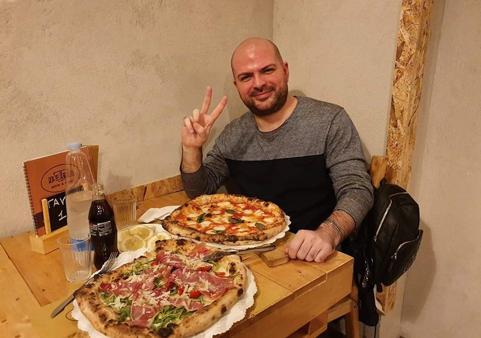 Da 27 Aprile, in Campania, sarà nuovamente possibile usufruire del delivery – APPROFONDIMENTO