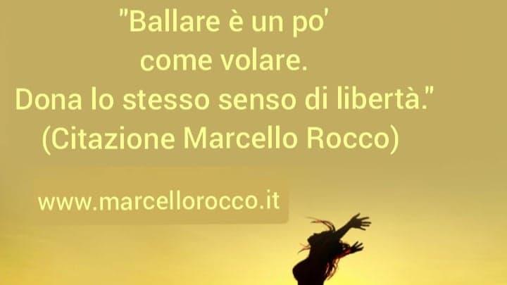 Ballare è un po' come volare. Dona lo stesso senso di libertà 🎶❤💃 VIDEO